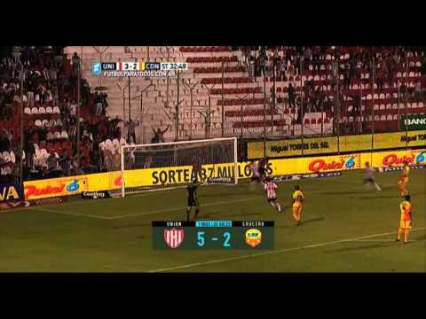 Todos los goles. Fecha 12 . Torneo Primera División 2015