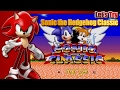 Let's Try Sonic The Hedgehog Classic
