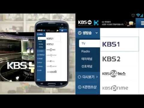 Video of K