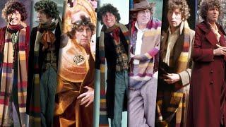 Tom Baker's First Season of Doctor Who