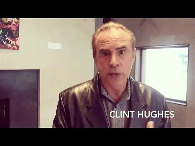 Clint Hughes