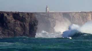 Sagres Portugal  city photos gallery : HERCULES Storm @ Sagres