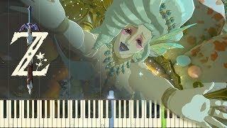 """Follow me on Twitter: https://twitter.com/HariSivanMusicThis is the Synthesia for my piano cover of Great Fairy Fountain from The Legend of Zelda: Breath of the Wild. Who is your favourite fairy? I hope this Synthesia piano tutorial is helpful! Please show your support by subscribing.My other Zelda piano covers:Breath of the Wild - Flight Range (Synthesia)★ https://youtu.be/qXZicDAPSWkBreath of the Wild - Flight Range★ https://youtu.be/03shvung7E0Breath of the Wild - Revali's Theme (Synthesia)★ https://youtu.be/QTKyyxZeF6sBreath of the Wild - Revali's Theme★ https://youtu.be/W2-8mdp4QIgBreath of the Wild - The Temple of Time (Synthesia)★ https://youtu.be/pwKaWNaVdnIBreath of the Wild - Rito Village (Synthesia)★ https://youtu.be/Qdq_NJvbUD0Breath of the Wild - Urbosa's Theme (Synthesia)★ https://youtu.be/h2QU68U3l0IBreath of the Wild - Urbosa's Theme★ https://youtu.be/EG7ZZ1zRJjkBreath of the Wild - Rito Village★ https://youtu.be/YdNUX6Z8rb0Breath of the Wild - Mipha's Theme (Synthesia)★ https://youtu.be/bgLVXfjwU2ABreath of the Wild - Mipha's Theme★ https://youtu.be/xESF3pQr6jYBreath of the Wild - Great Fairy Fountain★ https://youtu.be/UeJmPvSaX1UBreath of the Wild - The Temple of Time★ https://youtu.be/33Ta9Zg_5KcBreath of the Wild - Nintendo Switch 2017 Trailer Music (Synthesia)★ https://youtu.be/cm38oHJxO58Breath of the Wild - Nintendo Switch 2017 Trailer Music★ https://youtu.be/isyJJ5vEaQ8Great Fairy's Fountain (Synthesia)★ https://youtu.be/ZePGCUdpWnMBreath of the Wild - """"Life in the Ruins"""" Trailer Music (Synthesia)★ https://youtu.be/64-IufpdrxwBreath of the Wild - """"Life in the Ruins"""" Trailer Music★ https://youtu.be/YNH4rnJZZBUMinuet of Forest★ https://youtu.be/_jtKVFnWgDoBreath of the Wild - Trailer Music (Synthesia)★ https://youtu.be/pgBdamCVbD8Breath of the Wild - Trailer Music★ https://youtu.be/Eo5iGNV6GRMPrelude of Light★ https://youtu.be/enzdxPETmYQGreat Fairy's Fountain★ https://youtu.be/UNcnq34znacFull Steam Ahead★ https://youtu.be/_WoT8mu3F20Kakariko V"""
