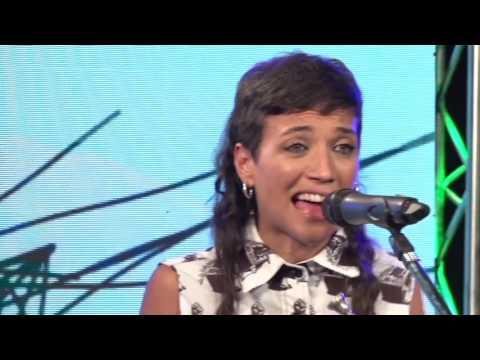 Sol Pereyra video Los Zombies - En vivo - Buenos Aires 2017