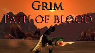 Download Video Grim - Path of Blood - 60 Undead Rogue PVP 2006 HD MP3 3GP MP4