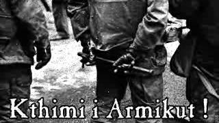 Kthimi i Armikut - Hoxhë Irfan Salihu