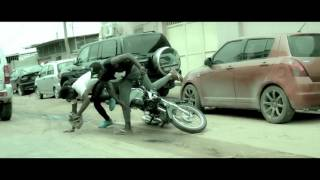 YANICK AFROMAN -   A DOR DE UM PAI  - VIDEO OFFICIAL