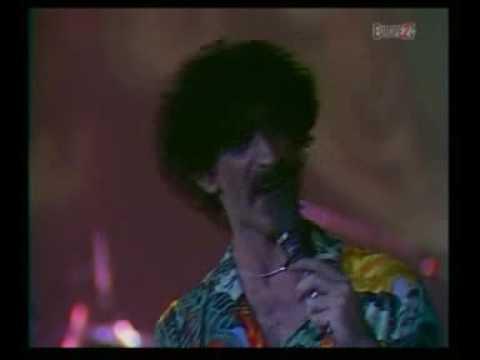 zappa paris 1980 joe's garage GOOD QUALITY