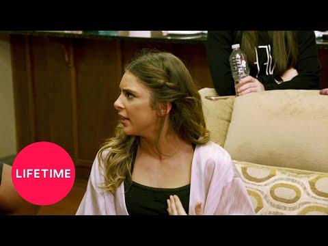 So Sharp: Gabrielle Crashes the Sleepover (Episode 2) | Lifetime