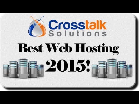 Best Web Host - Everything You Need to Know