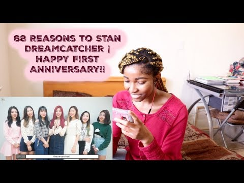 Happiness quotes - 68 Reasons to Stan Dreamcatcher  Happy First Anniversary!! [DREAMCATCHER REACTION]