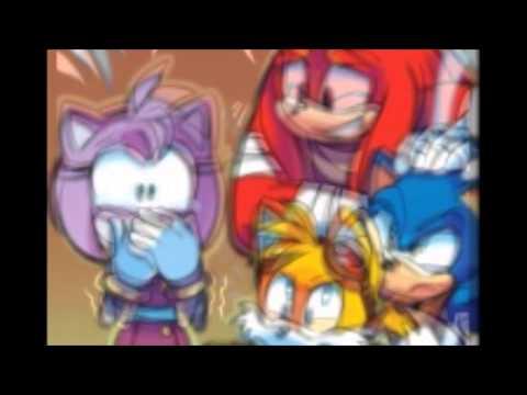 Sonic Boom Amiga