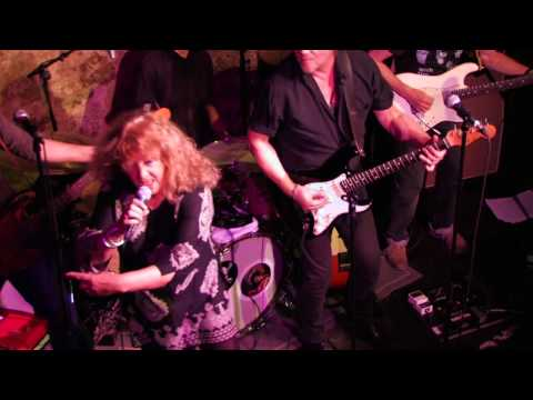 Maggie Bell: Penicillin Blues (Live 2012, HAMBURG BLUES ...