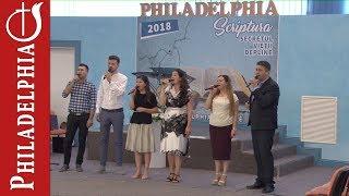 Serviciu Divin 08/07/2018 PM (Binecuvantare de copii si Ordinarea lui Marius Iacob)