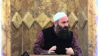 89.) Pas Namazit të Sabahut - Kapitulli i 16-të Hyrje pjesa 2