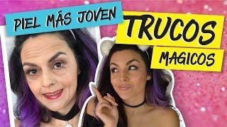 ♥ ♥ ♥ ♥ ♥ ♥ ♥ ♥ ♥ ♥ ♥ ♥ ♥ ♥ Lindas y lindos! Espero que les guste este video de skin care con cuidados y trucos faciales para tener la piel divina! Nos hacemos amigos? Seguime:♥ Mi Instagram: http://instagram.com/azumakeup♥ Mi Snapchat: Azumakeup♥ Mi facebook: https://www.facebook.com/azumakeupofi...♥ Mi twitter: https://twitter.com/azumakeup♥ Suscribite: http://bit.ly/RVBMRE// Para contacto profesional al: azusad@live.com.ar // Mis representantes: clientes@clubmedianetwork.com //
