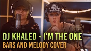 Video DJ Khaled - I'm the One ft. Justin Bieber, Quavo, Chance, Lil Wayne (Bars and Melody Cover) download in MP3, 3GP, MP4, WEBM, AVI, FLV January 2017