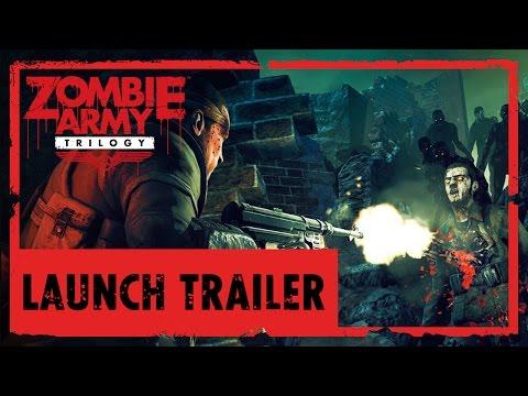 Zombie Army Trilogy #3