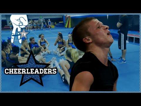 Cheerleaders Episode 8: Breaking Down