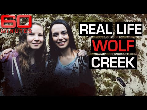 How Two Brave Backpackers Escaped Real Life Wolf Creek Monster - Part One | 60 Minutes Australia