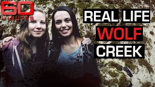 Video How two brave backpackers escaped real life Wolf Creek monster - Part one | 60 Minutes Australia MP3, 3GP, MP4, WEBM, AVI, FLV Maret 2019