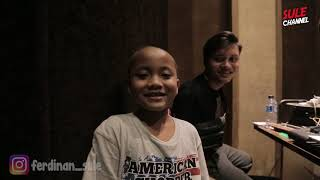 Download Video NGINTIP ANAK-ANAK REKAMAN (A WHOLE NEW WORLD) MP3 3GP MP4