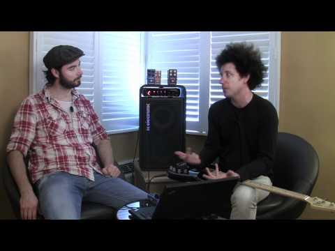 Justin Meldal-Johnsen 'Justin's Delay' TonePrint