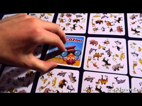 Видео - Зоопаника (Panicozoo)
