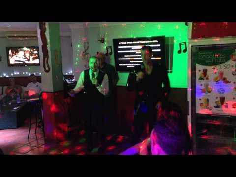 Tony Kay Tenerife - Rock Dj Tenerife - The Flood - Restaurante Margarita - Los Cristianos