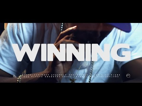 Winning (Feat. Wiz Khalifa)