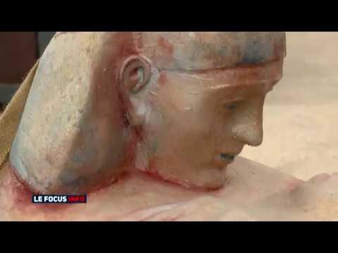 Focus info : zoom sur la décoration du Port Hercule