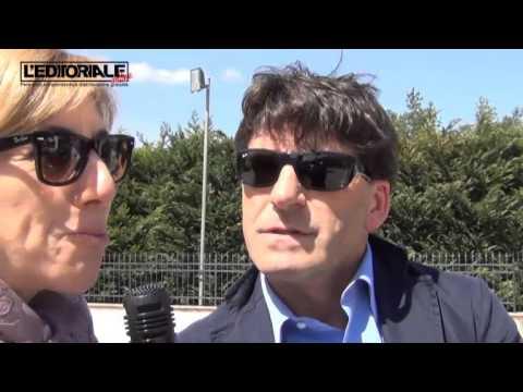 Intervista a Gianni Anastasio (prima parte)