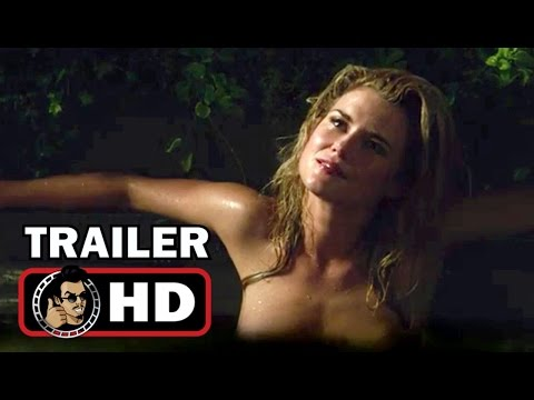 Gold Red Band Trailer Starring Matthew McConaughey