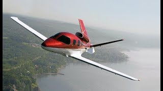 Vision Jet Is the World's Smallest And Most Affordable Private Jet.Read More Here: https://cirrusaircraft.com/aircraft/vision-jet/