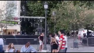 La fiesta del ascenso del Granada C.F. tendrá que esperar