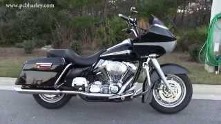 2. Used 2006 Harley Davidson FLTR Road Glide