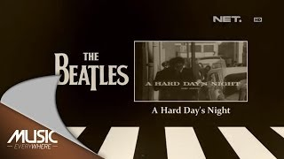 Video Music Everywhere Tribute to The Beatles   Sheila on 7   A Hard Day's Night MP3, 3GP, MP4, WEBM, AVI, FLV September 2018