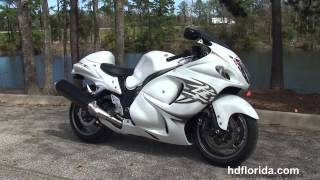 7. Used 2011 Suzuki Hayabusa GXSR1300R Motorcycles for sale - Atlanta, GA