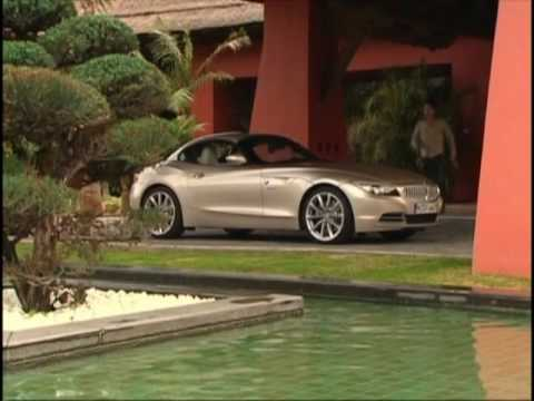 Newest and most amazing videos with the 2009 BMW Z4