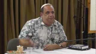 Хлебопреломление. Иудейский взгляд. Урок 6