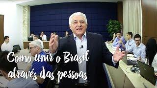 Deusmar Inspira - Como unir o Brasil através das pessoas