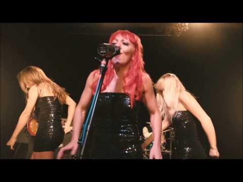 Electrique Band Promotion Video  Shoot