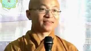 Kinh Trung Bộ 46 (Đại Kinh Pháp Hành) - Hành xử khổ vui (01/10/2006) - Thích Nhật Từ