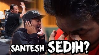 Download lagu Lagu Sambungan Amalina Bukan Untuk Santesh Danial Lawak Solo Rampas Mp3