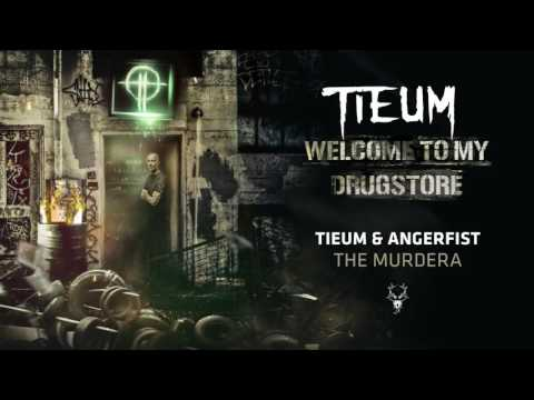 Tieum & Angerfist - The Murdera