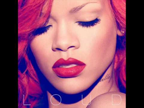 Rihanna - Man Down with Lyrics