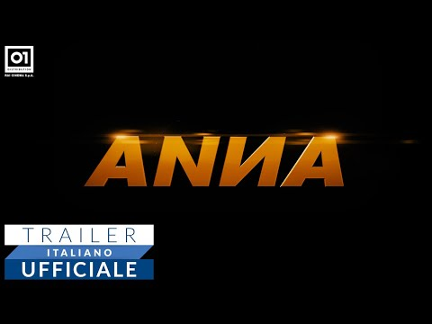 Preview Trailer Anna, trailer ufficiale italiano dei film di Luc Besson