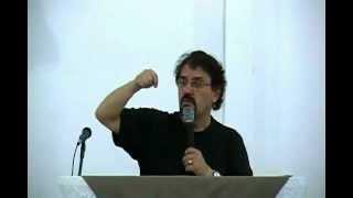 O Transbordar De Deus - Ministração De Asaph Borba