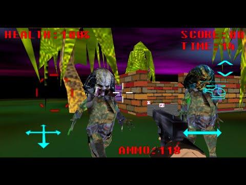 Video of Predator