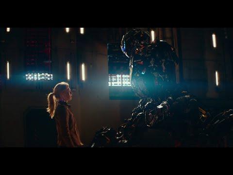 Reprogramando Robots de combate S.A.R (Inteligencia Artificial) | Kill Command 1080p BluRay HD
